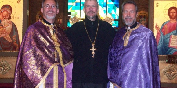 2011_Photo of Clergy